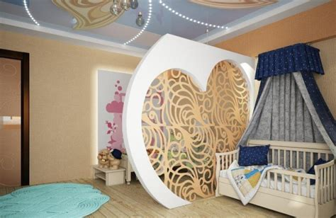 Kinderzimmer Gestalten Mit Trennwand by Raumteiler F 252 R Kinderzimmer 25 Ideen Zur Raumaufteilung