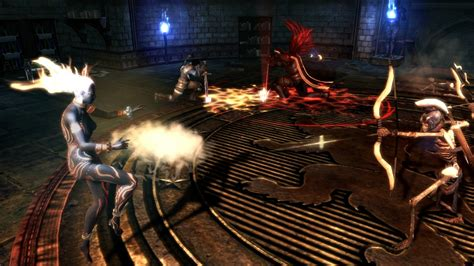 dungeon siege 3 torrent dungeon siege 3 ps3 jeux torrents