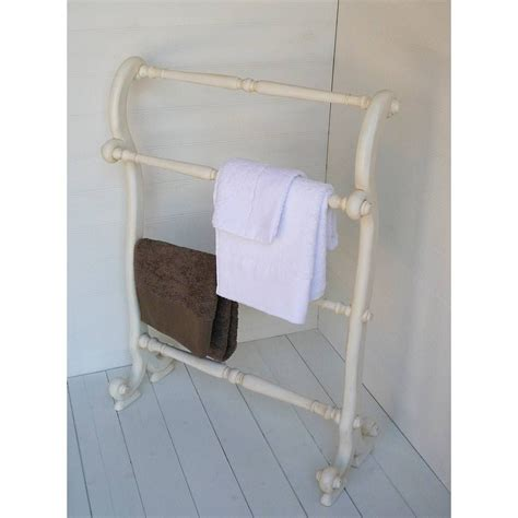 shabby chic towel rails french shabby chic bathrooms home bathroom bathroom accessories french antique white