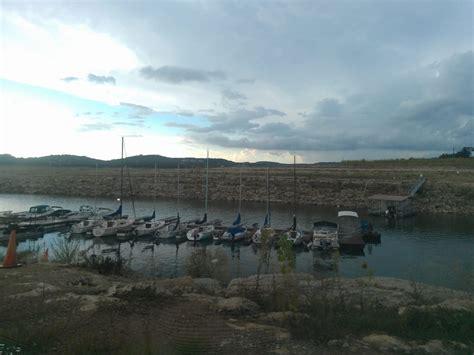 Boat Storage Near Lake Travis by Highland Lakes Marina Marinas 16120 Wharf Cv Volente