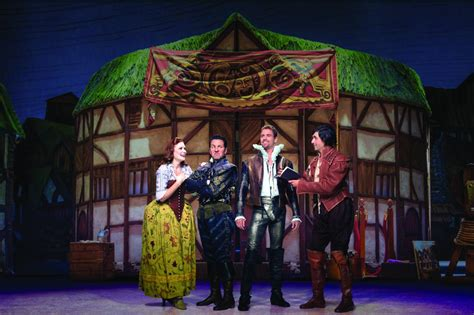 When a local soothsayer foretells that the future of theatre involves singing, dancing and acting at the same time, nick and nigel set out to write the world's very first musical! SOMETHING ROTTEN! IS COMING TO THE LIED CENTER APRIL 26-27