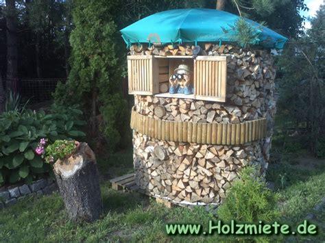 Holzwände Für Garten Gartengeräte