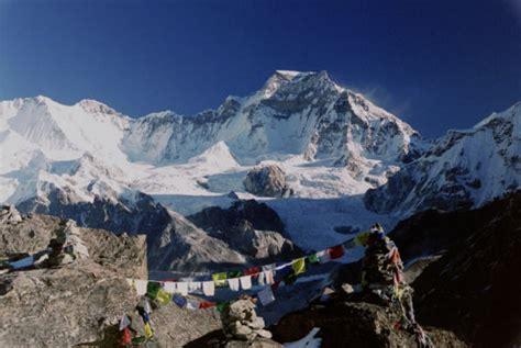 Zum Höchsten Berg Der Welt
