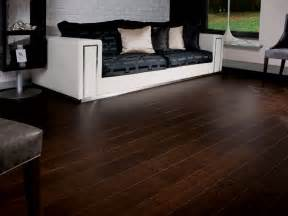 chocolate signature oak flooring coswick hardwood floors