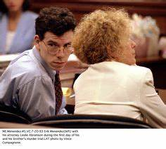 Revisiting the gruesome Menendez murders before the new ...