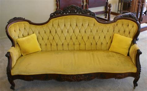 antique sofa for sale nice tufted back victorian mahogany sofa for sale