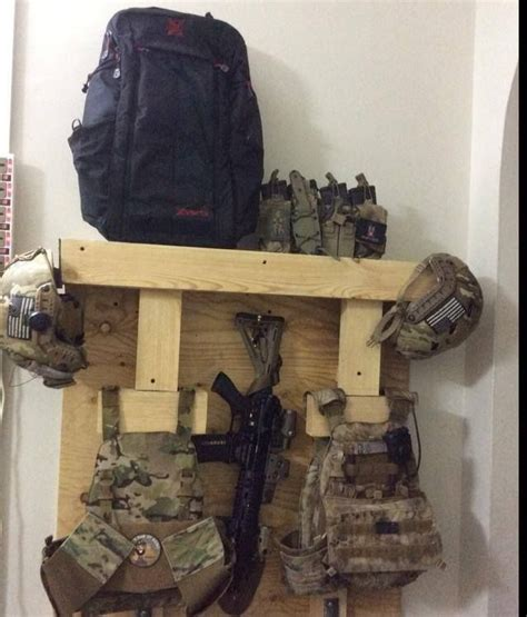 pin  joe lehto  tactical gear tactical survival weapon storage plate carrier