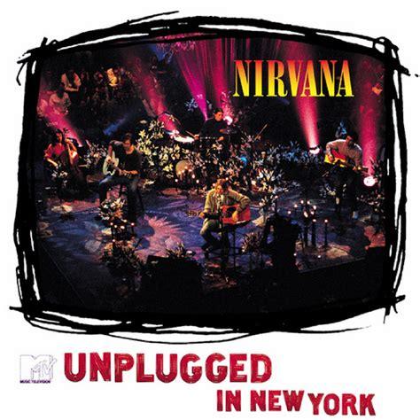 Nirvana, 'mtv Unplugged In New York'