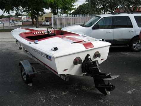 Donzi Boat Exhaust by 1986 Donzi Sweet 16 Powerboat For Sale In Florida