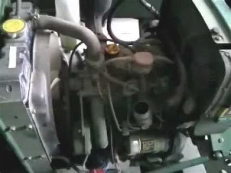 engine rebuild   john deere  tractor youtube