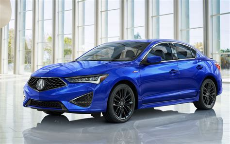 2019 acura ilx facelift and other improvements the car