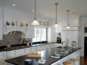 hanging kitchen lights island kitchen island pendant lighting