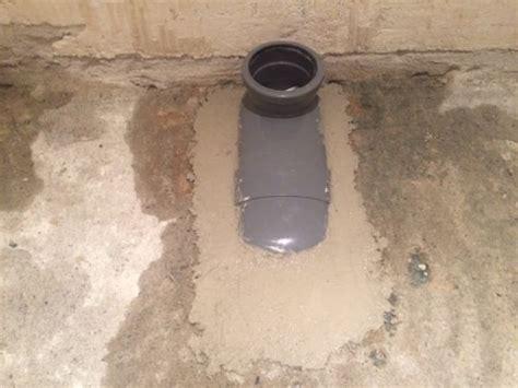 toilet plaatsen zonder aansluiting wc afvoer verplaatsen zonder kruipruimte pagina 3