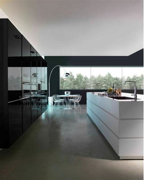 cuisine en verre cuisine en verre 2 photo de cuisine moderne design contemporaine luxe