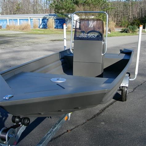 Alweld Boats by Browns Marine