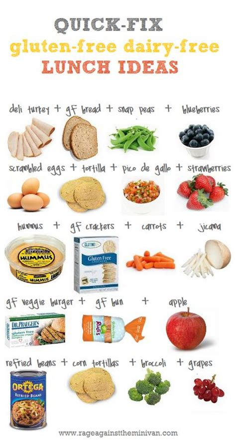 something different to eat quick gluten free and dairy free lunch ideas i wish i could get my kid to eat something