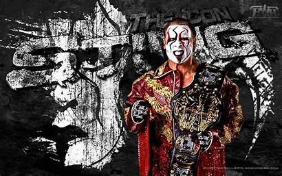 Sting Wwe Wcw Wallpapers Wrestling Wallpapercave Icon