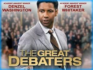 the great debaters plot summary
