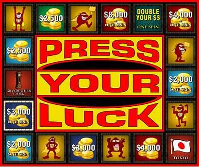 Luck Press Ns Mafiascum Doctorwho Giphy Gifs