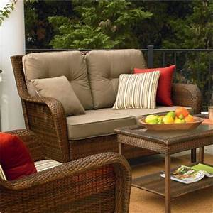 Ty Pennington Mayfield Deep Seating Replacement Cushion