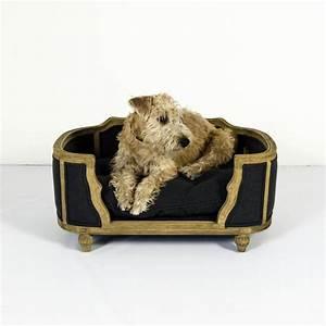 Panier Pour Chien Design : panier pour chien design lord lou d cor lie de l 39 art la d co ~ Teatrodelosmanantiales.com Idées de Décoration
