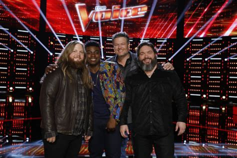 kirk jay itunes the voice season 15 power list ranking the top 11