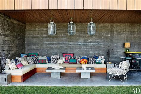 The Most Creative Ways To Set Up Outdoor Seating This Summer