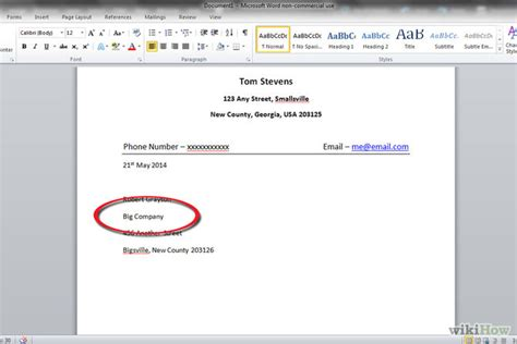 writing a cover letter step by step covering letter exle