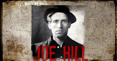 utah history joe hill pbs