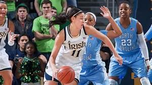 Women's college basketball - Natalie Achonwa leads Notre ...