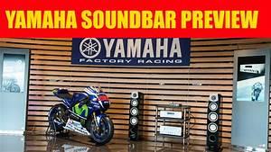 Yamaha Ysp 2700 Erfahrungen : yamaha ysp 2700 soundbar and musiccast amps launched at ~ Jslefanu.com Haus und Dekorationen