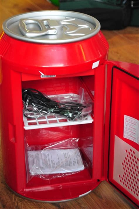 coca cola kühlschrank groß coca cola minik 252 hlschrank kaufen g 252 nstig im preisvergleich