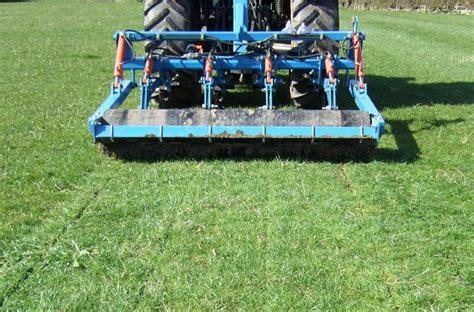 market leading grass panbuster subsoiler