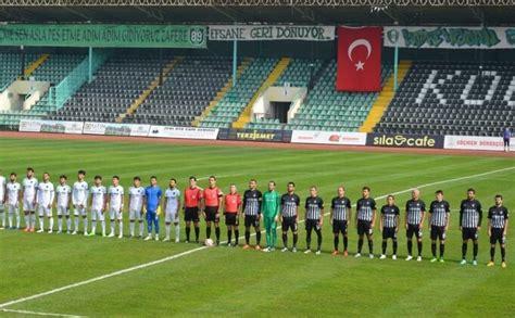 Kocaelispor ile sakaryaspor'un karşı karşıya geleceği 2. Sakaryaspor-Diyarbekirspor; Altay-Kocaelispor maçları ne ...