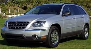 2004 Chrysler Pacifica Service Repair Manual Download