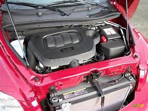 2011 Chevrolet Hhr Ls 2 2 Liter Dohc 16
