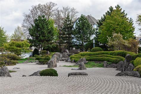 Japanischer Garten Bad Langensalza Thüringen by Der Japanische Garten Bad Langensalza Foto Bild
