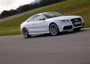 2011 Audi Rs5 Coupe Limited Edition Review