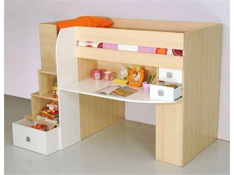 lit bureau conforama lit combiné bureau conforama table de lit