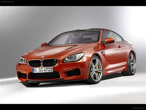 Bmw M6 2012 Exotic Car Pictures 06 Of 70 Diesel Station