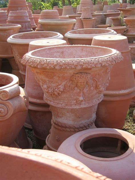 is pot in italy italian terra cotta pots dirt simple
