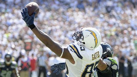 Antonio Gates Wants One Last Deal With Chargers