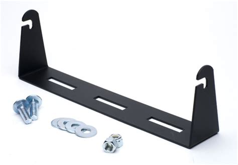 rigid industries u cradle led light bar mount 20 quot 42010