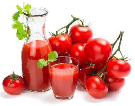 tomato juice hub