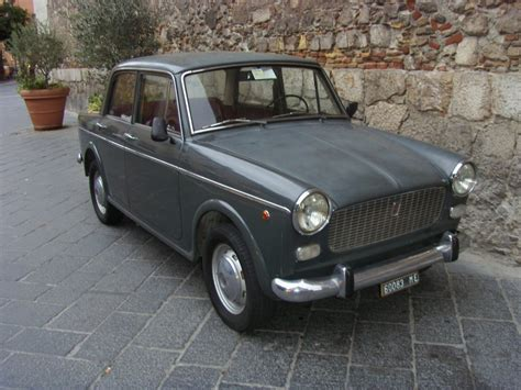Fiat 1100d by Fiat 1100d Photo And Review Comments