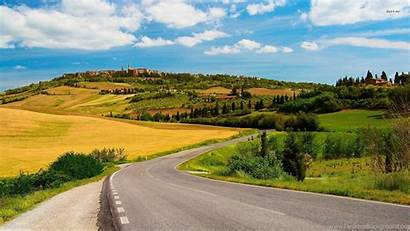 Country Desktop Road Wallpapers Background
