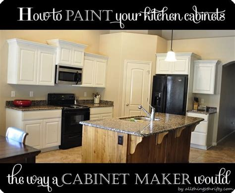 how to paint kitchen cabinets professionally how to paint your kitchen cabinets professionally 8797