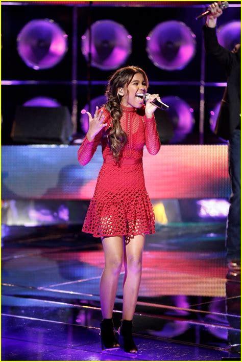 aliyah moulden voice finale performances