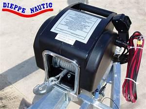 Treuil Electrique Bateau : satellite ~ Nature-et-papiers.com Idées de Décoration