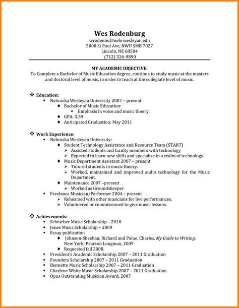 accomplishments in resume resume ideas
